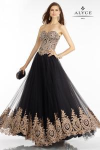 Alyce Paris Prom Dresses