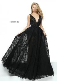 Sherri Hill 50836 Jacqueline Special Occasion Dresses ...