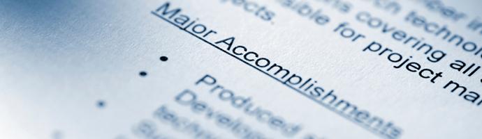 Resume, Cover Letters  References - Precise Preparation - ESU