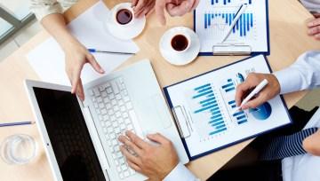 Formación bonificada para empresas ¡Curso Finanzas con Excel!