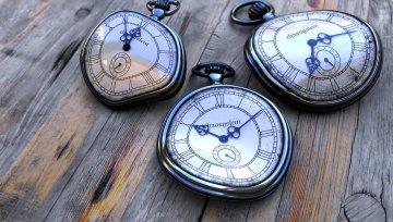 Formación bonificada para empresas ¡Curso de Gestión Tiempo!