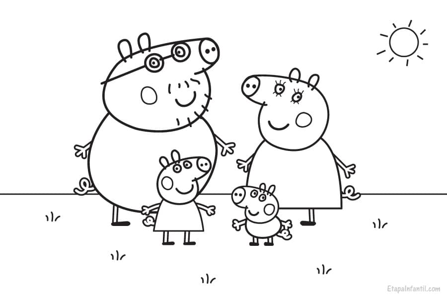 Max And Ruby Coloring Pages To - Democraciaejustica