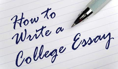 How To Write A Custom College Essay Based On An Article - Etc Expo