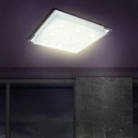 LED Deckenleuchte Beleuchtung Deckenlampe Esszimmer ...
