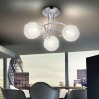 Design Wohnzimmer Deckenleuchte Deckenlampe Deckenlicht ...