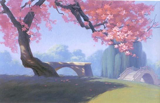 Cherry Blossom Wallpaper Hd Untitled Document Www Etc Cmu Edu