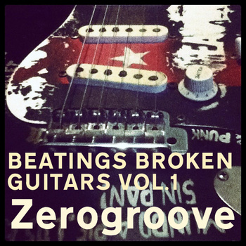 BEATINGS BROKEN GUITARS VOL.1