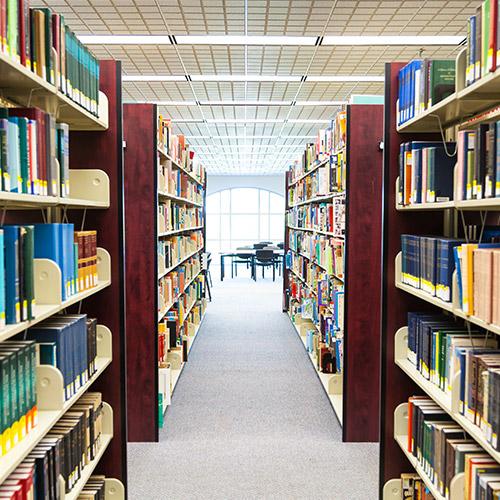 Library Management System Aurangbad Maharashtra India