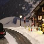 Bisno Chalet Station