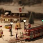 Bisno Zurich Tram