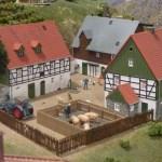 10 - Farm scene