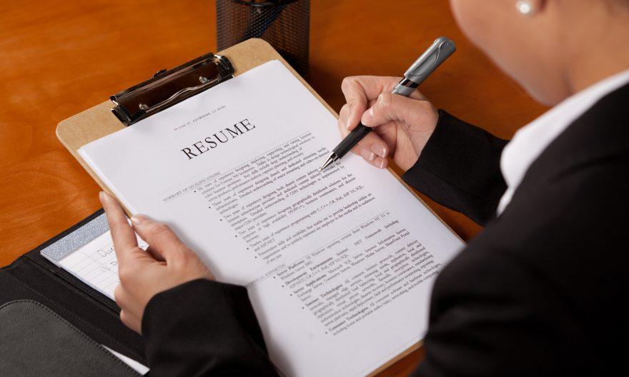 Resume Writing Tips Create Or Update Masterpiece of a Resume - how to write a masterpiece of a resume