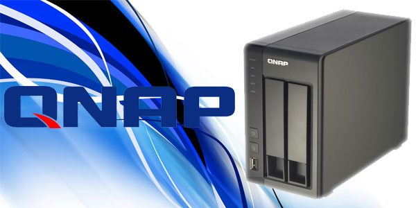 Win A QNAP TS 219P II NAS Server