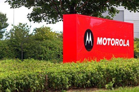 Motorola Korea