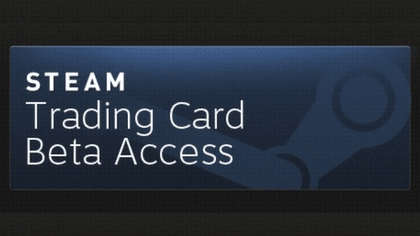 steam trading cards beta lkansd