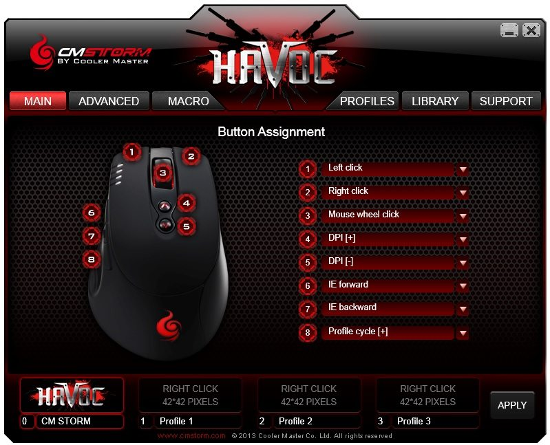 havok software 1
