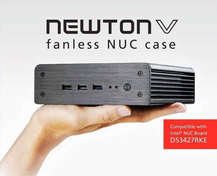 akasa_newton_nuc_case