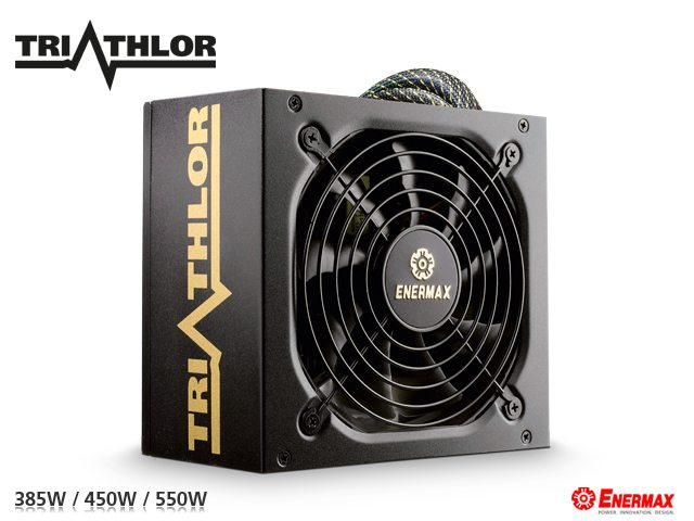 enermax_triathlor_450W