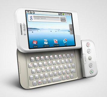 HTC-G1