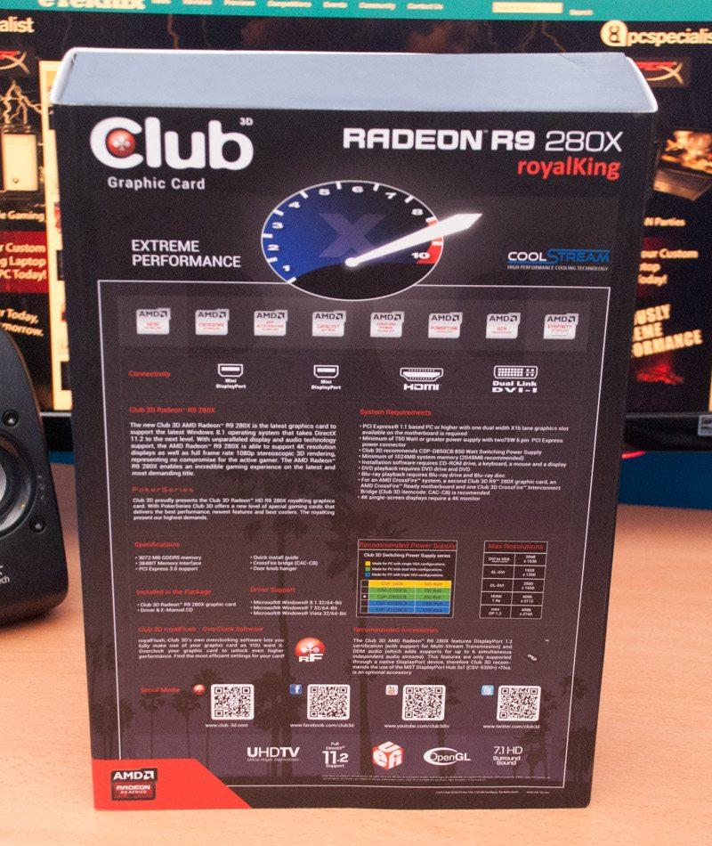 Club3D R9 280X royalKing (2)