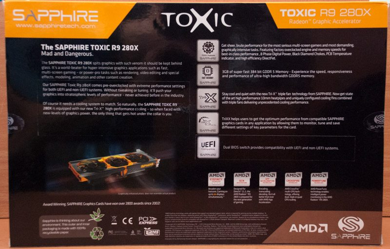 Sapphire R9 280X Toxic (2)