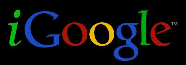 igoogle-logo-black