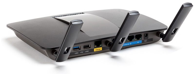 Linksys_EA6900_Top
