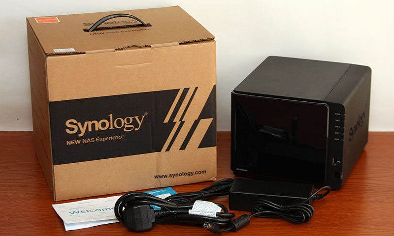 Synology_DS415Play_Package