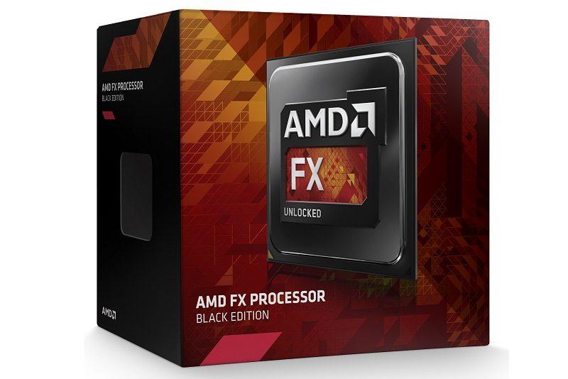 AMD FX 8370E 95W Piledriver Octa Core Processor Review