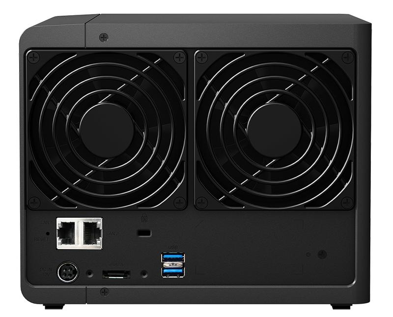 new synology2