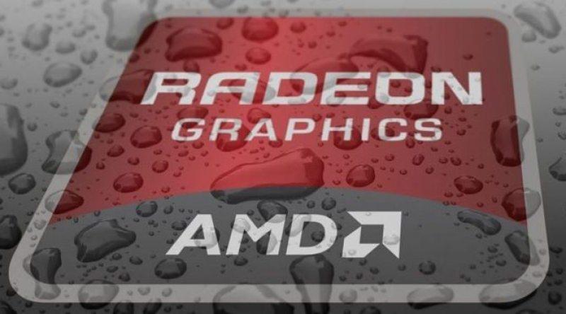 AMD Radeon Rain