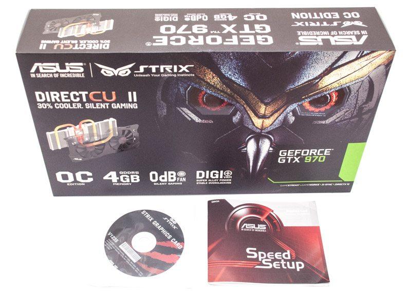 ASUS GTX 970 STRIX (1)