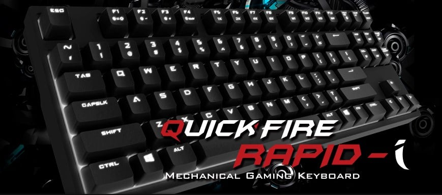 CM Storm Quickfire Rapid-i Featured