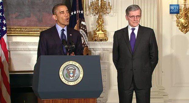 Obama FCC