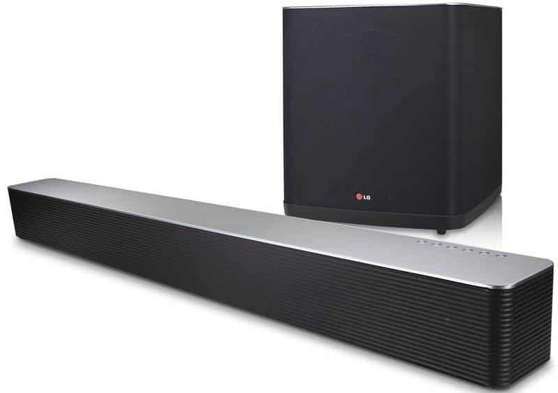 LG Electronics LAS950M 2