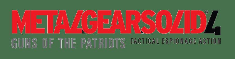 Metal_Gear_Solid_4_logo