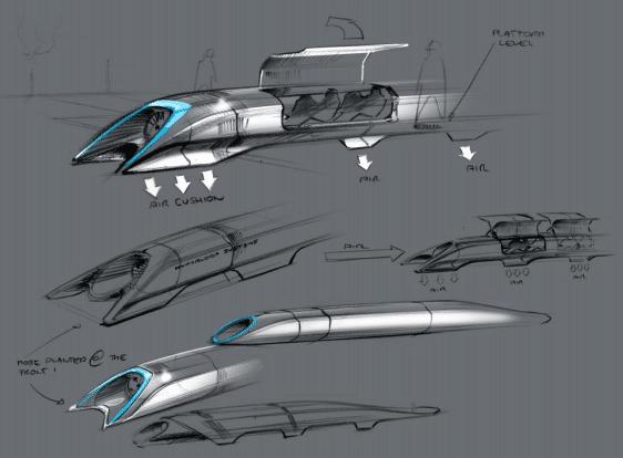 hyperloop 3