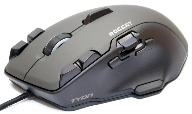 Best Gaming Mice of 2015 - Which One Will You be Buying? 8