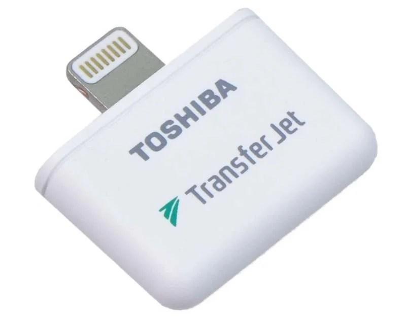 TransferJet 1