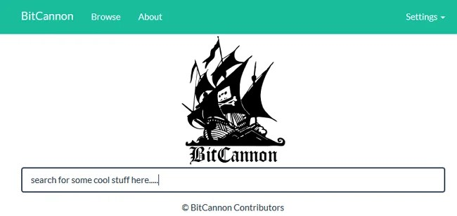 bitcannon