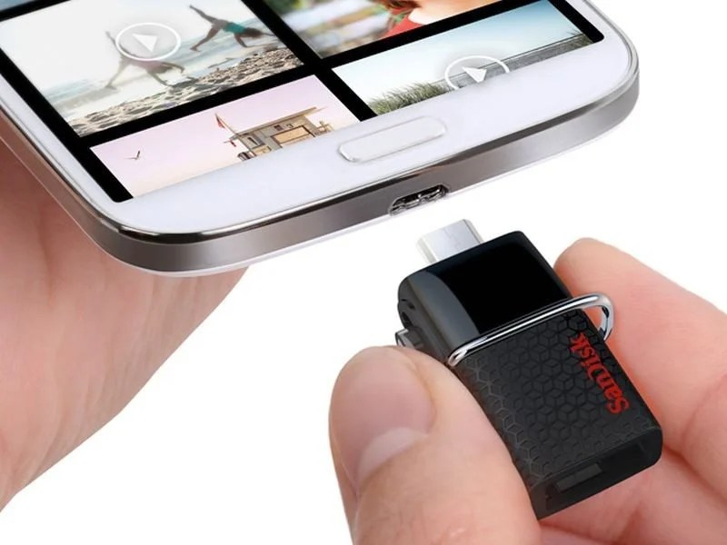 sandisk-android