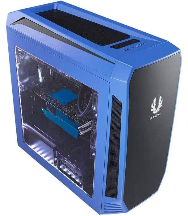 Aegis-Blue LCD FLT 45 Air