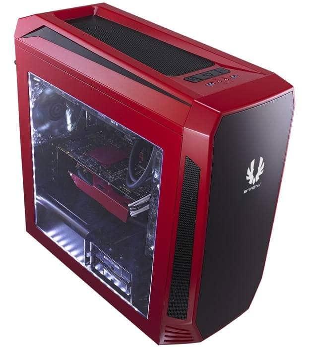 Aegis-Red LCD FLT 45 Air