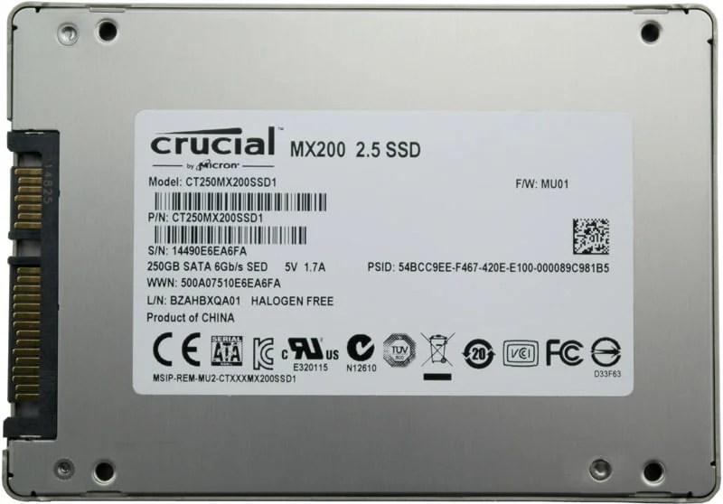 Crucial_MX200_256GB-Photo-rear