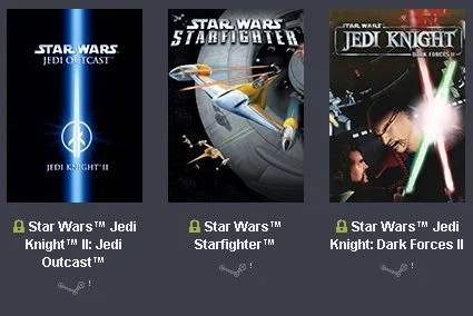 Star Wars hb additions