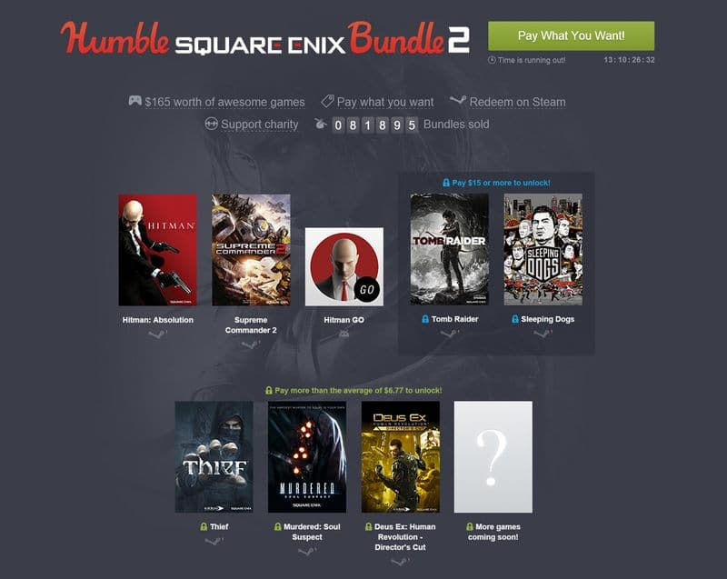 humblesquareenix2bundle