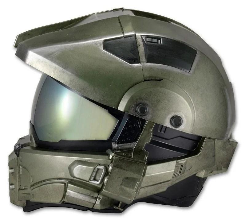 master chief helmet 2