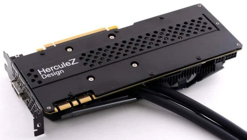Inno3d iChill GTX 900 1