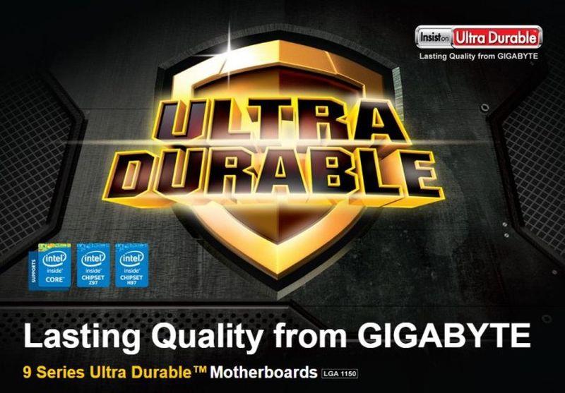 Gigabyte UD banner
