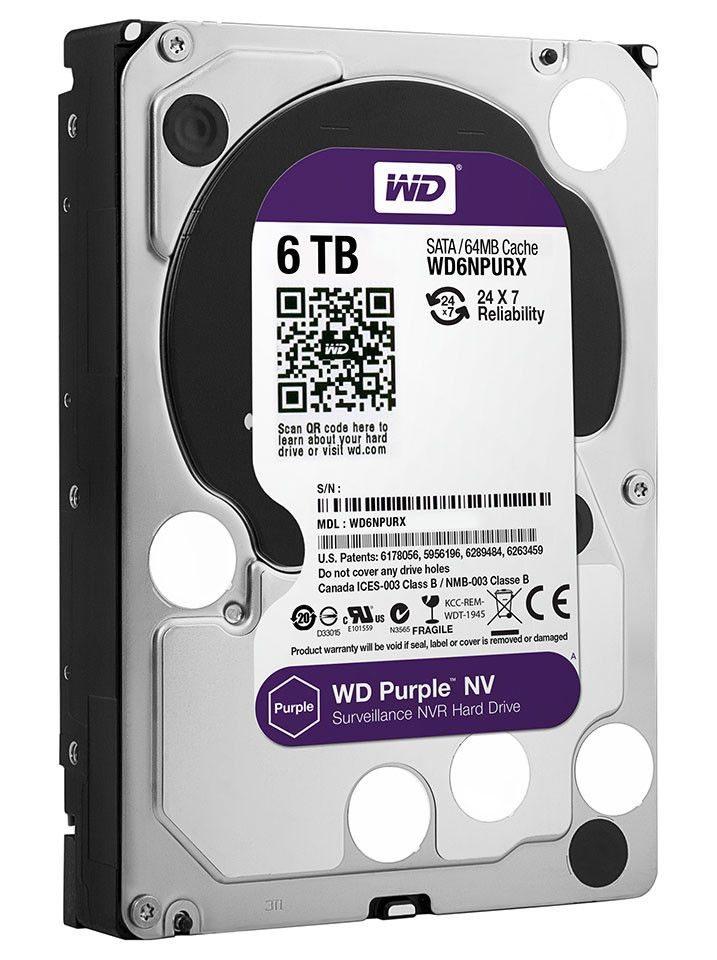 WD Purple 2